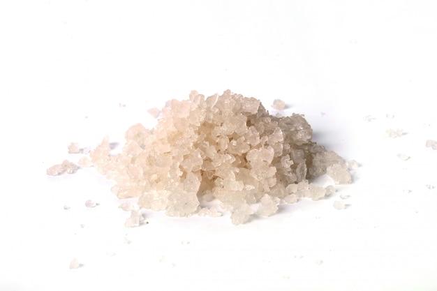 海塩の山 無料写真