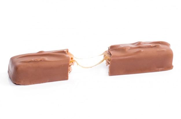 チョコレートバー 無料写真