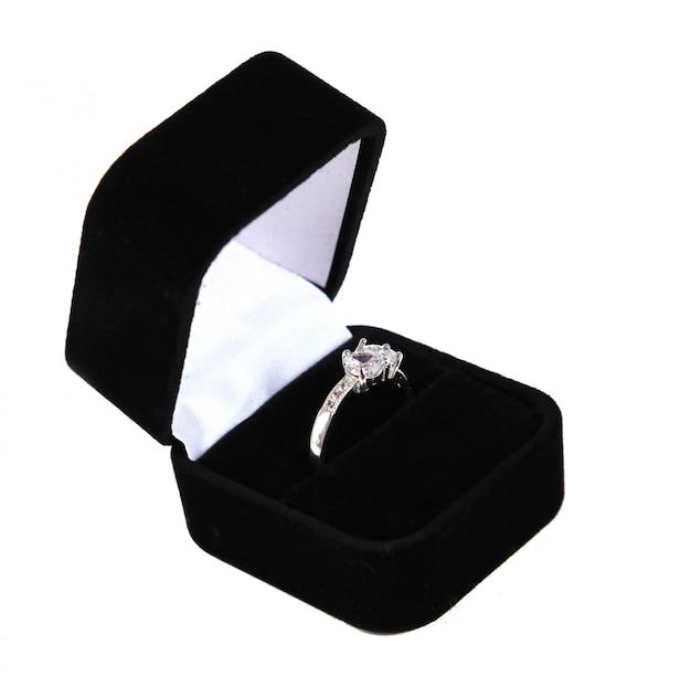 ダイヤの指輪 無料写真