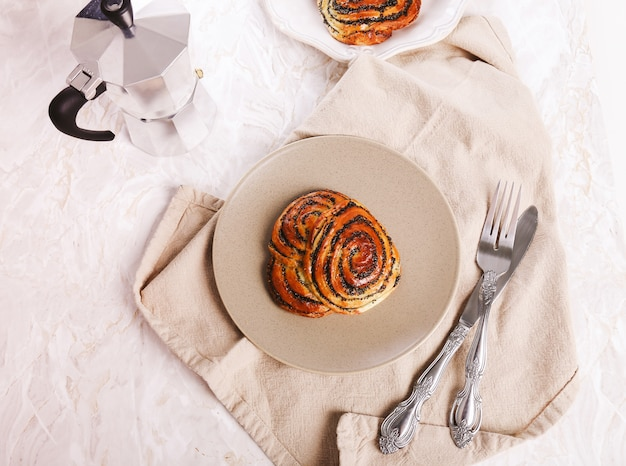 Вкусные булочки Бесплатные Фотографии