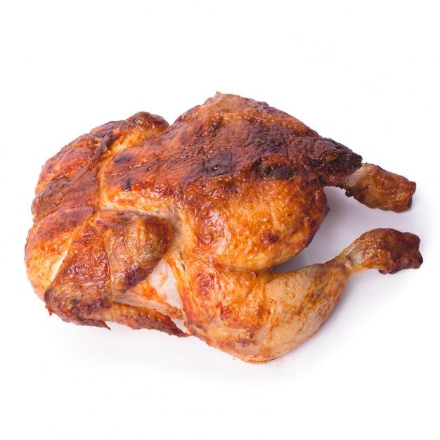 Жареная курица Бесплатные Фотографии