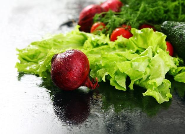 Свежие овощи Бесплатные Фотографии
