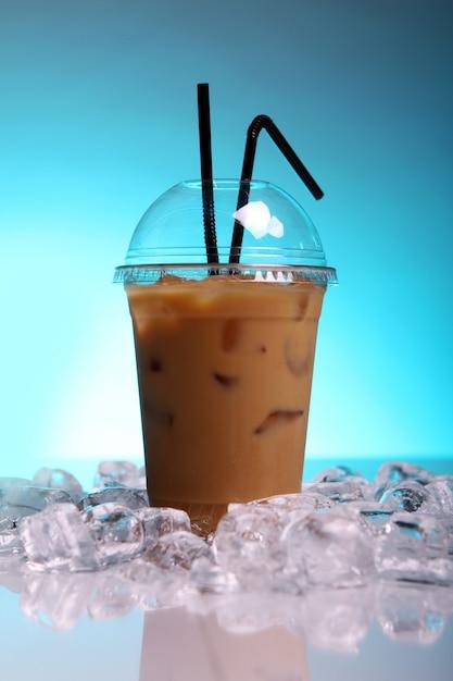 Холодный кофейный напиток Бесплатные Фотографии