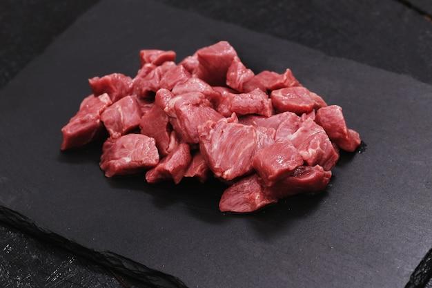 新鮮な肉 無料写真