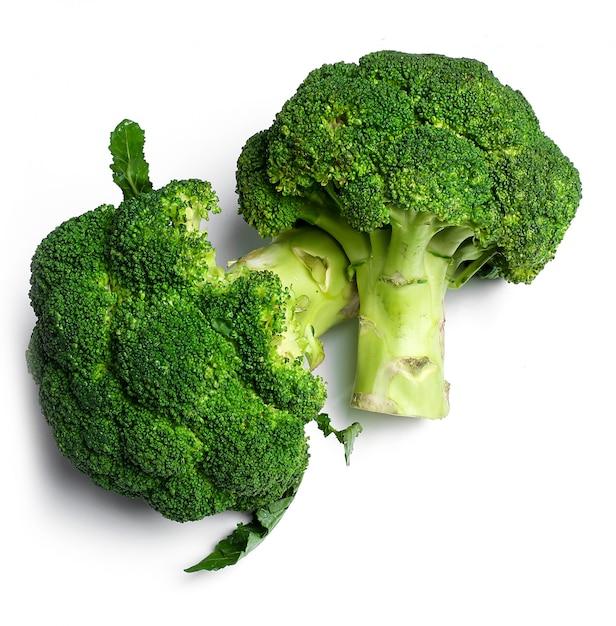Свежая брокколи овощная Бесплатные Фотографии