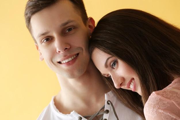美しいカップル 無料写真
