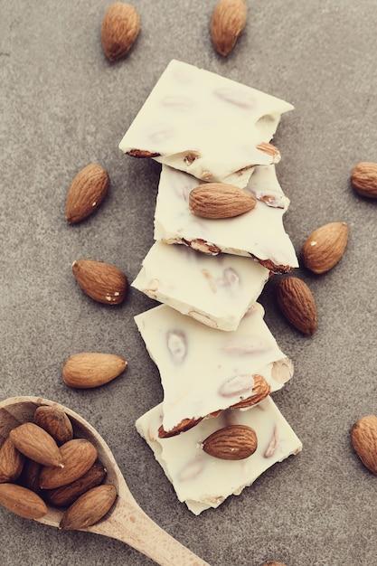 Белый шоколад Бесплатные Фотографии