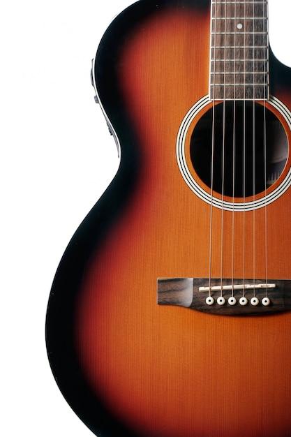 クラシックアコースティックギター 無料写真