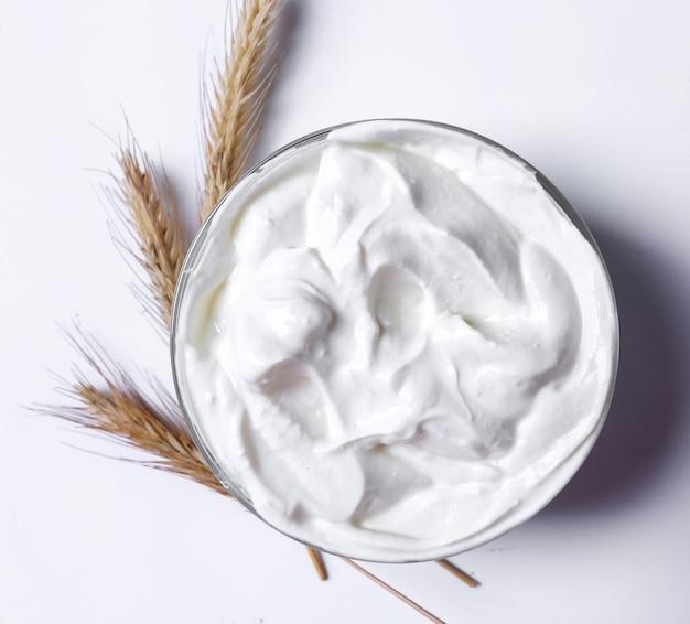 Греческий йогурт Бесплатные Фотографии