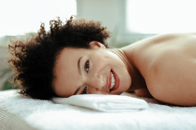 Женщина в спа Бесплатные Фотографии