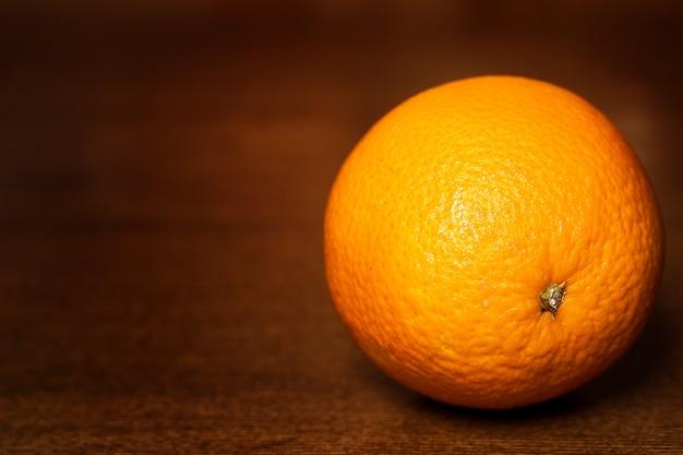 オレンジ全体 無料写真