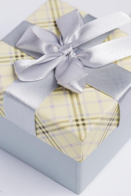 美しいクリスマスパッケージ 無料写真