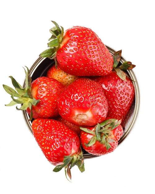 Вкусные ягоды на столе Бесплатные Фотографии