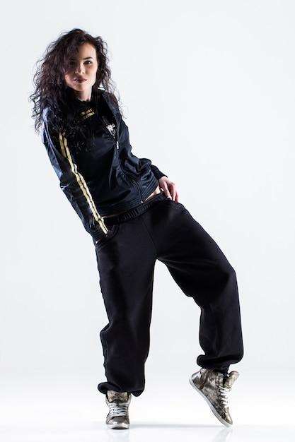 Танцор хип-хопа Бесплатные Фотографии
