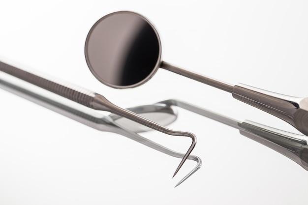 歯科医の器具 無料写真
