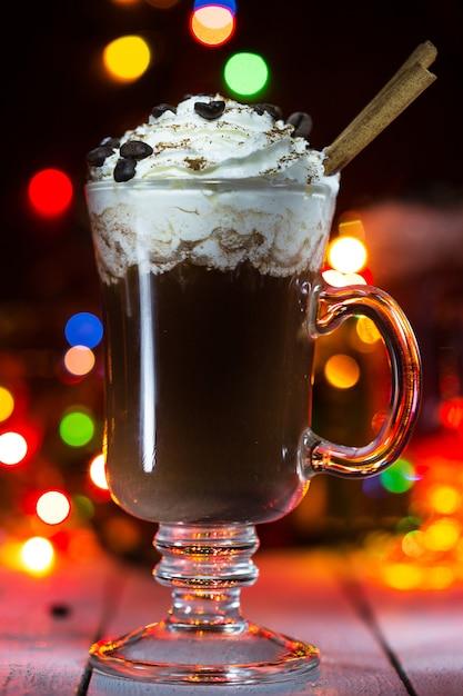 Вкусный молочный коктейль Бесплатные Фотографии
