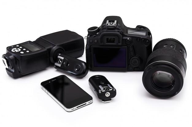 デジタル写真の設定 Premium写真