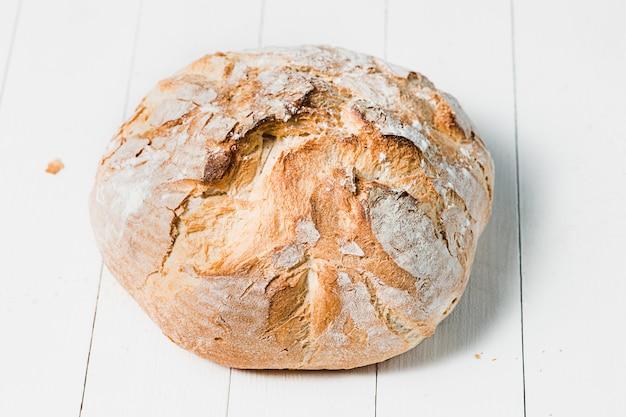 焼きたてのパン 無料写真