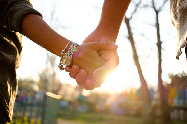 愛のカップル 無料写真