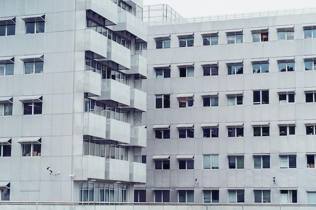 Фасад жилого дома Бесплатные Фотографии