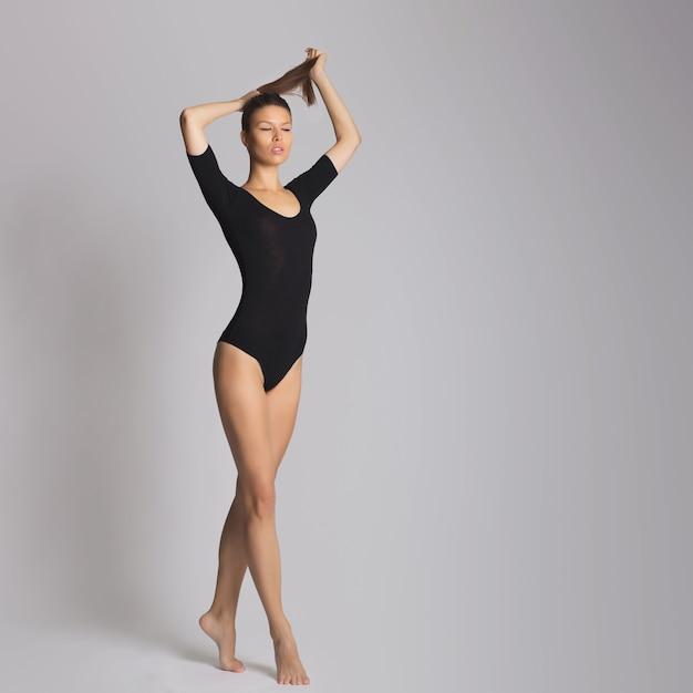 女性の体の美しさ 無料写真
