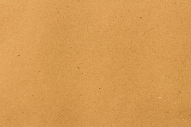 黄色の紙のテクスチャの背景 Premium写真