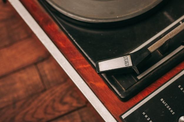 Антиквариат, старинные вещи Premium Фотографии