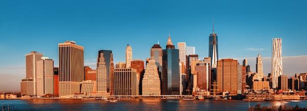 マンハッタン Premium写真