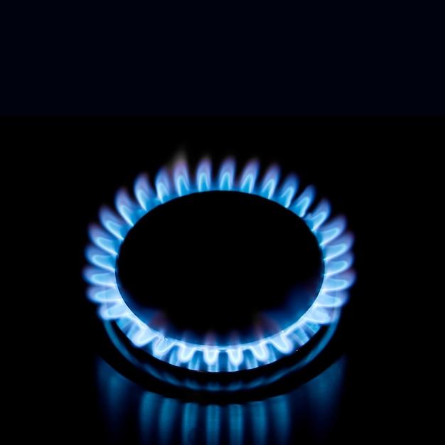 Газ Premium Фотографии