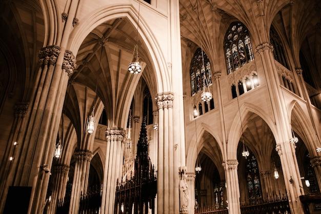 教会の美しい建築 無料写真