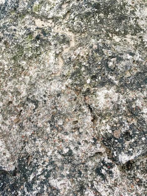 岩の表面のテクスチャ Premium写真