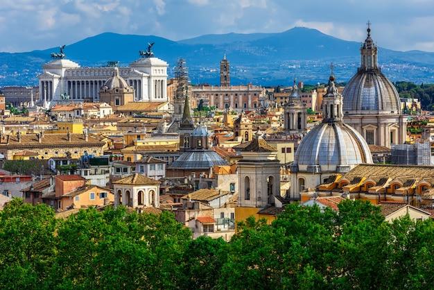 イタリア Premium写真