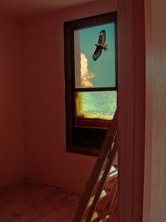Летать окне Бесплатные Фотографии