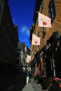 Стокгольм, флаги Бесплатные Фотографии