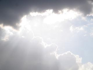 雲、純粋な 無料写真
