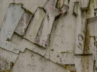 抽象的な石のテクスチャ 無料写真