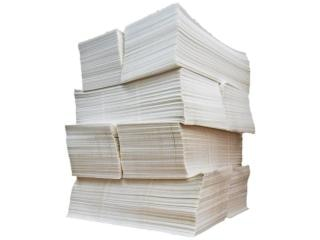 стопка бумаги