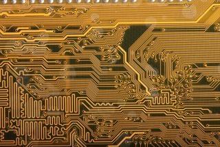электронная схема, аннотация