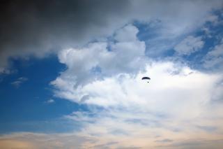 Небо, ворсистые Бесплатные Фотографии