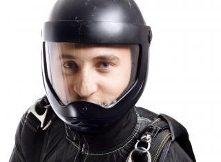 Парашютист, парашютист Бесплатные Фотографии