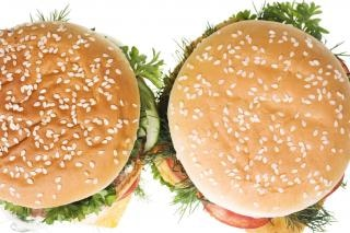 Чизбургеры Бесплатные Фотографии
