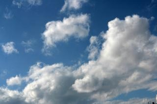 Небо глубокое небо Бесплатные Фотографии