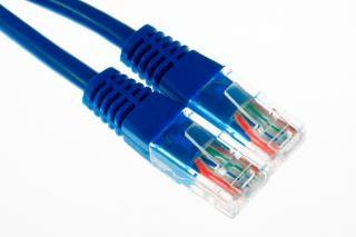 イーサネットケーブルはプラグをクローズアップ 無料写真
