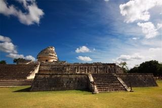 Майя обсерватории Бесплатные Фотографии
