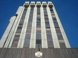 自治体の建物ヴァルナブルガリア 無料写真