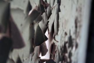Разорвали стену в туалете 12 фотография