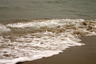 Волн, разбивающихся, океан Бесплатные Фотографии
