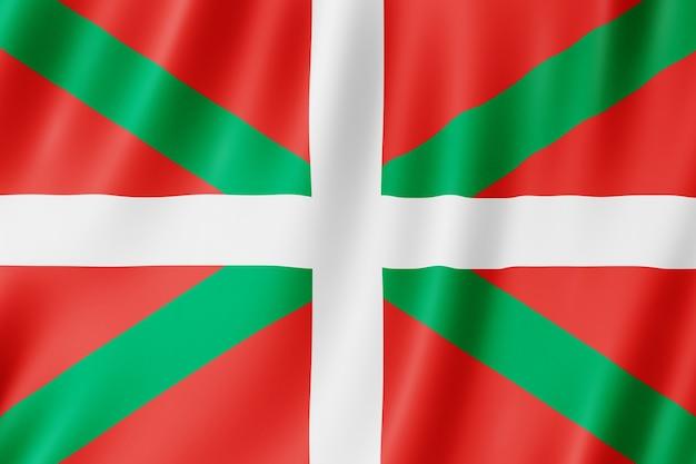 будем страна басков флаг фото ассоциируется