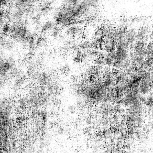 黒のトーンで水彩のレトロな質感 無料写真