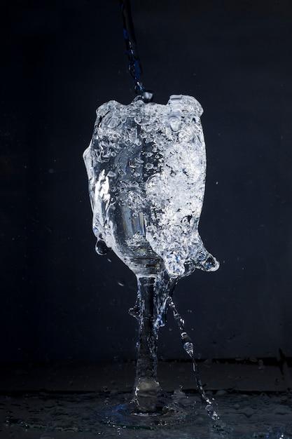 Хрустальная вода картинки